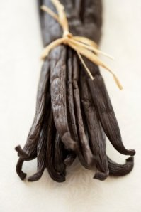 """'Vanilla pods tied up with string', a discarded lyric from """"My Favourite Things"""""""